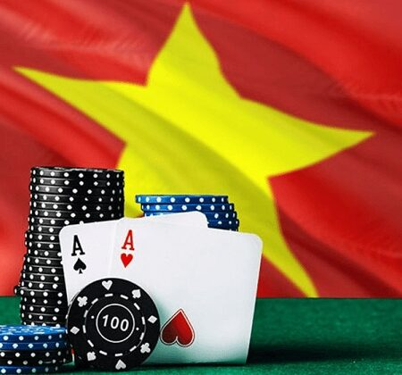 A New Casino To Build In Vietnam